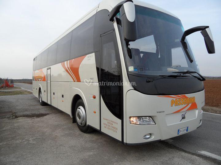 Passarini Bus