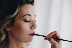 Michela Boglioni Make-Up Artist