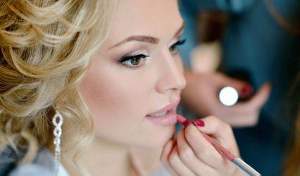Michela Boglioni Make-Up Artist 1
