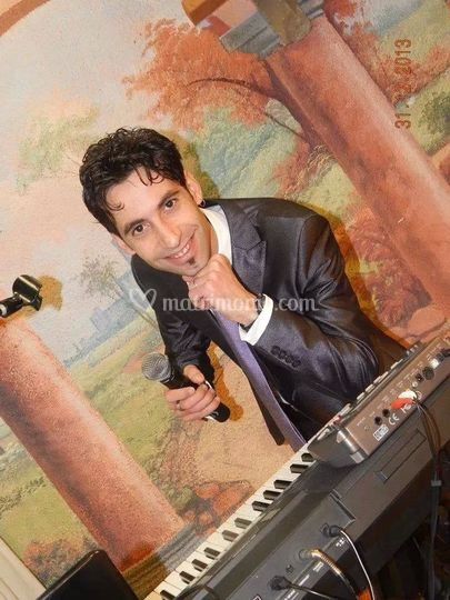Musicista shoman