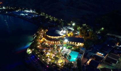Lido degli Scogli Resort 1