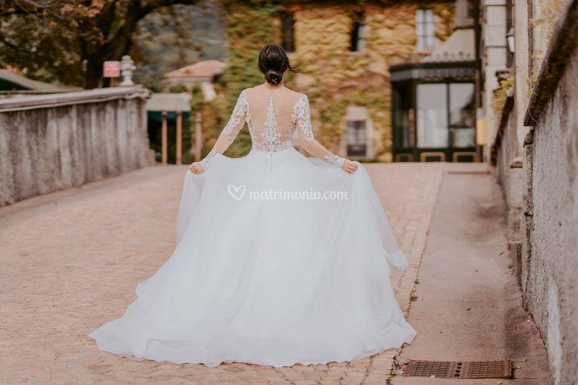 Alongi Collezione Sposa