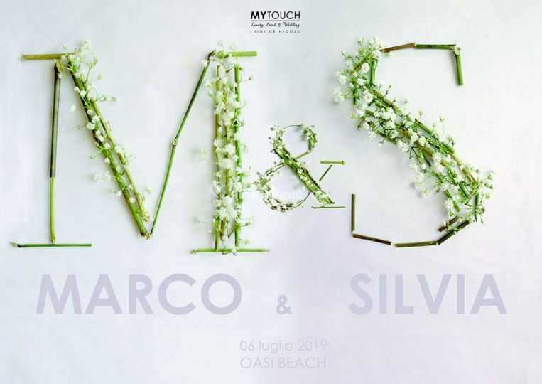 Matrimonio Marco e Silvia