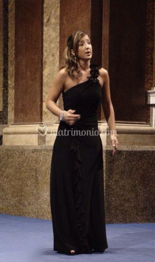 Nicla Didonna - Soprano