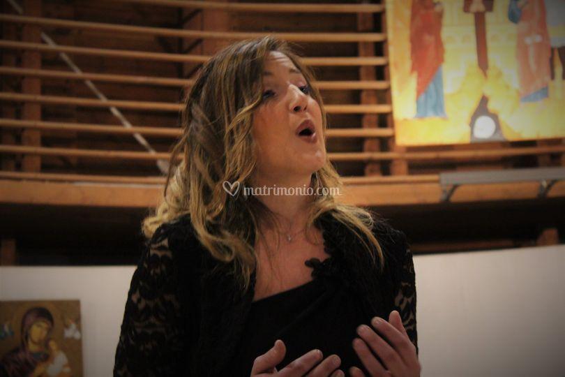 Nicla Didonna -Soprano