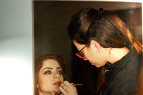 Ilaria Margiotta Make-up