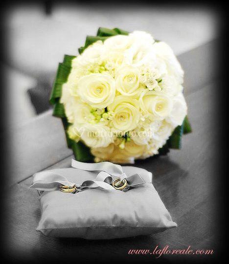 Candido bouquet