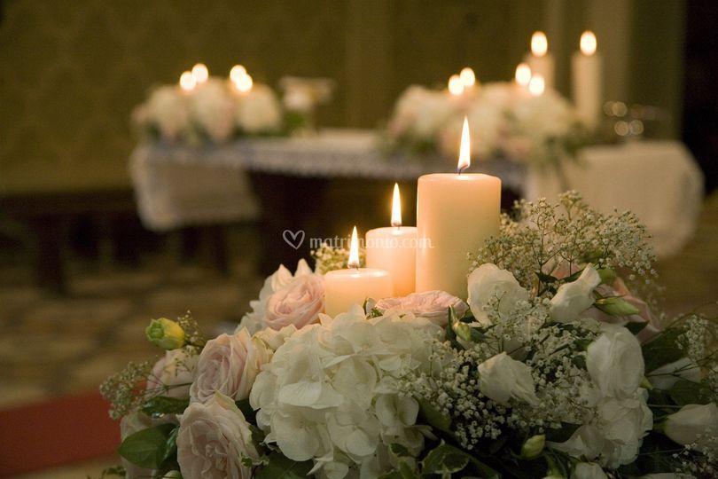 Romantiche ortensie