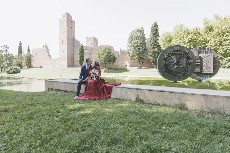 Matrimonio a Noale (VE)
