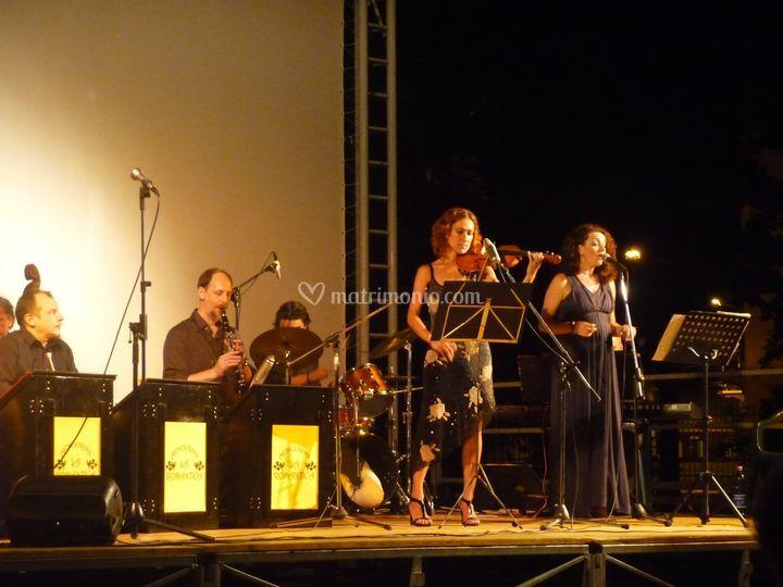 Solista Orchestra Swing