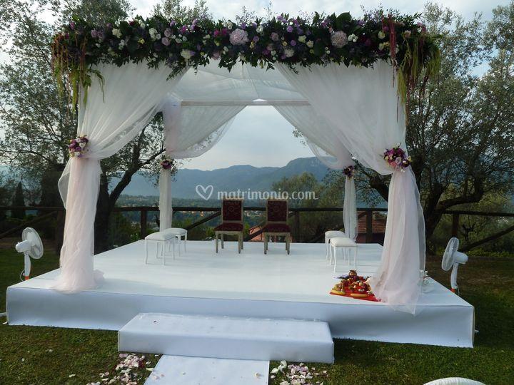 Wedding Indu'