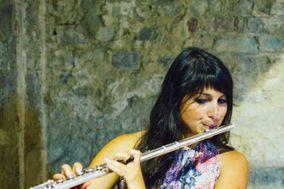 Sabina Vercesi Flauto Traverso