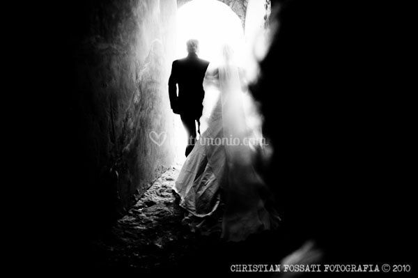 Christian Fossati Reportage di Matrimonio