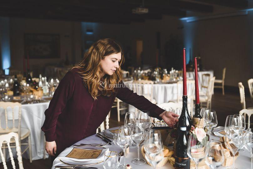Ilaria, Wedding Planner
