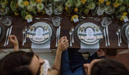 I Matrimoni di Ilaria 1