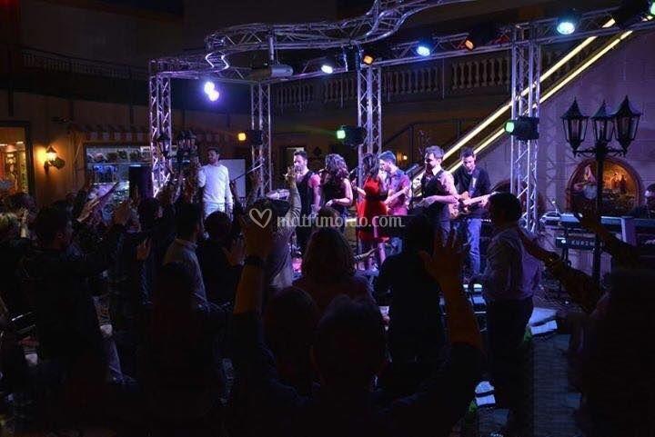 Filrouge Band