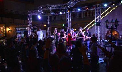 Filrouge Band 1