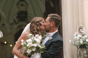 Andrea Belcastro - Hyle Wedding