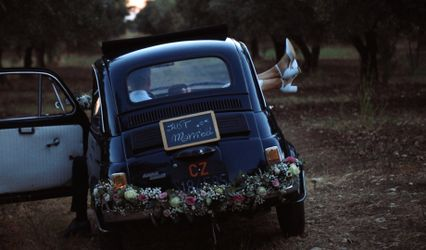 Hyle Wedding 1