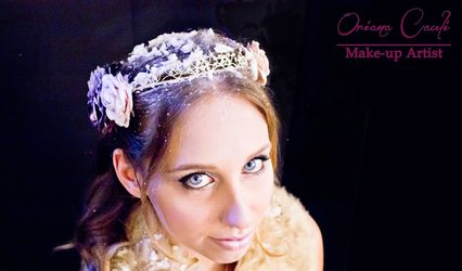 Oriana Cauli Make-up Artist & Hair Stylist