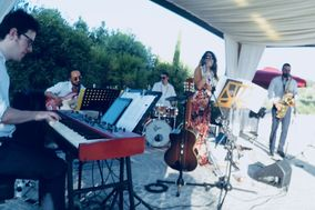 Serena Berneschi Ensemble