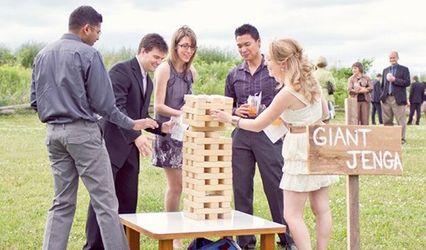 Il Coriandolo - Giochi per il Matrimonio