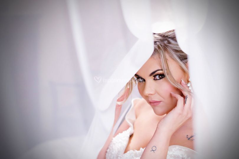Mariateresa Veneziano Make Up Artist