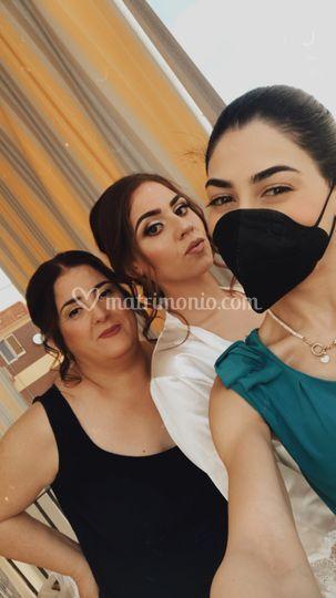 Make Up Sposa e Mamma Sposa