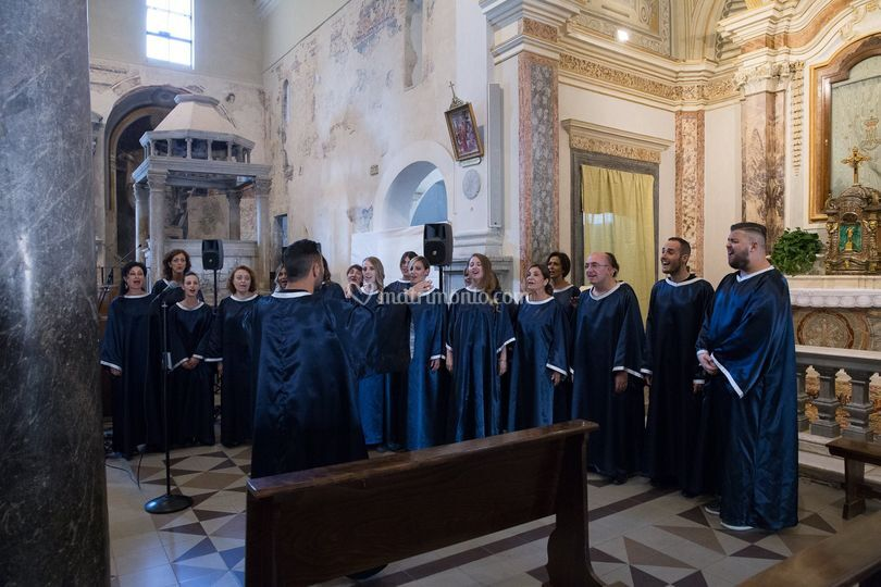 Voice Academy Gospel Choir