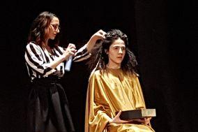 Gioia Ferracuti Make-up Artist