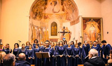Voice Academy Gospel Choir