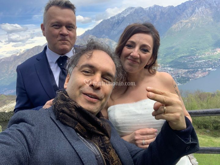 2019 La Madonnina