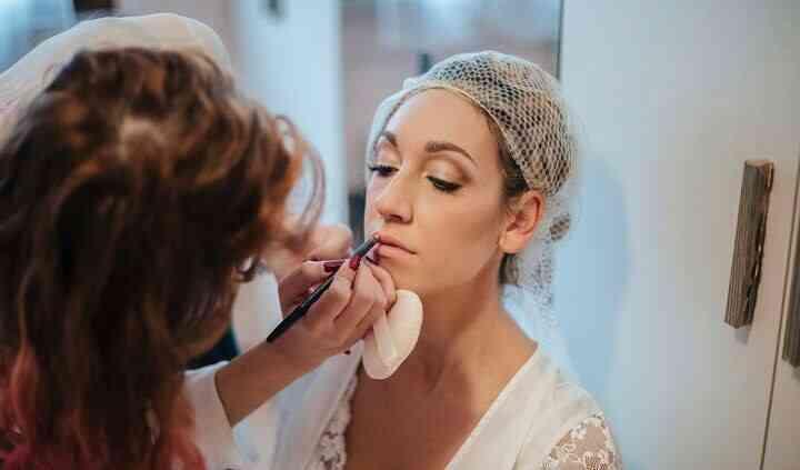 Cristina Andretta Makeup Artist