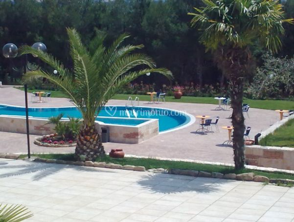 Hotel Ristorante Miralogo