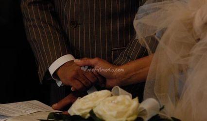 Manicure per gli sposi il giorno delle nozze
