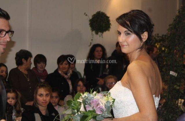 Sfilate spose
