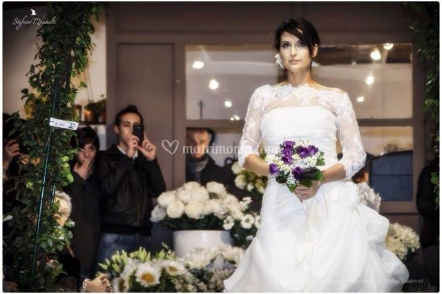 Sfilata spose