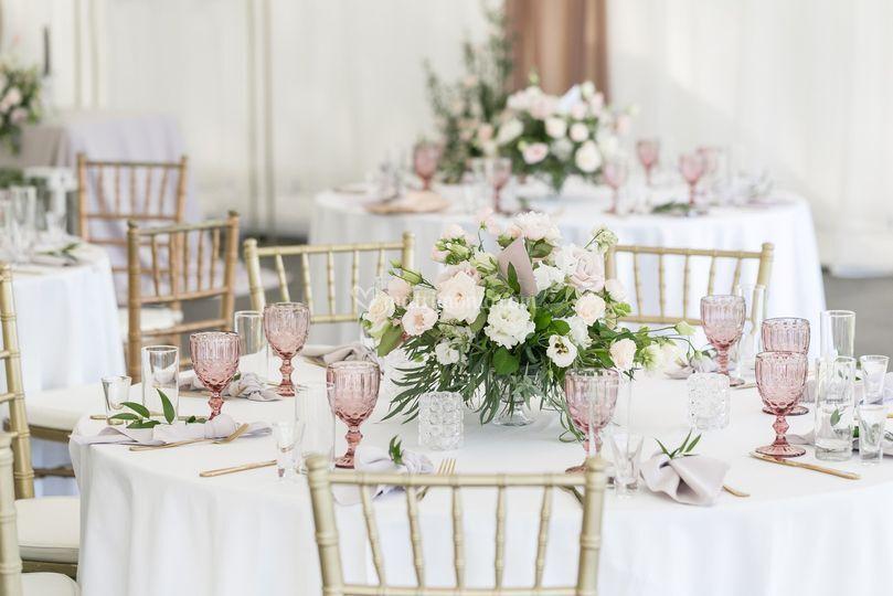 VGT Wedding & Bridal Stylist