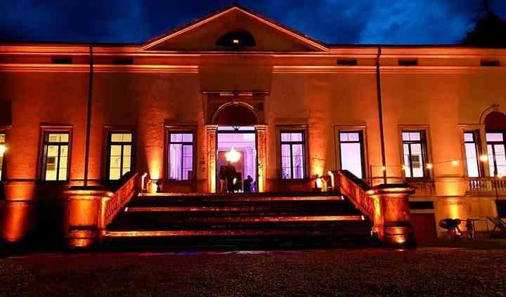Villa Velo