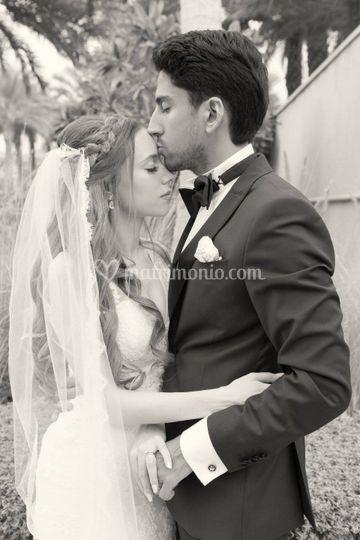 Wedding in Dubai