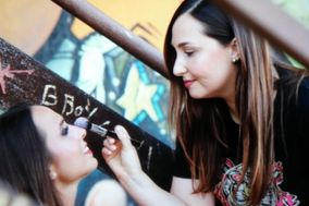 Fiorella Polpignano Make-up Artist