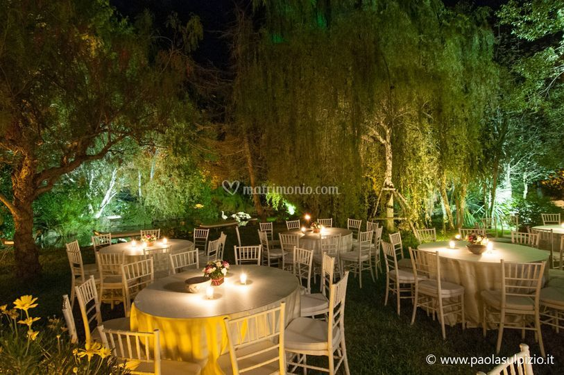 Location Matrimonio Country Chic Roma : Villa san nicola