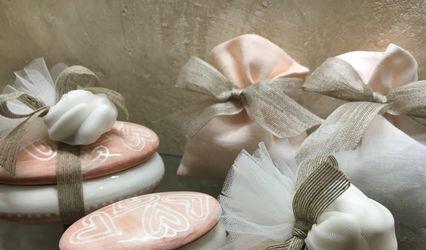 G.G. Arte Ceramica Pegli 1