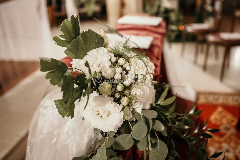La panca degli sposi