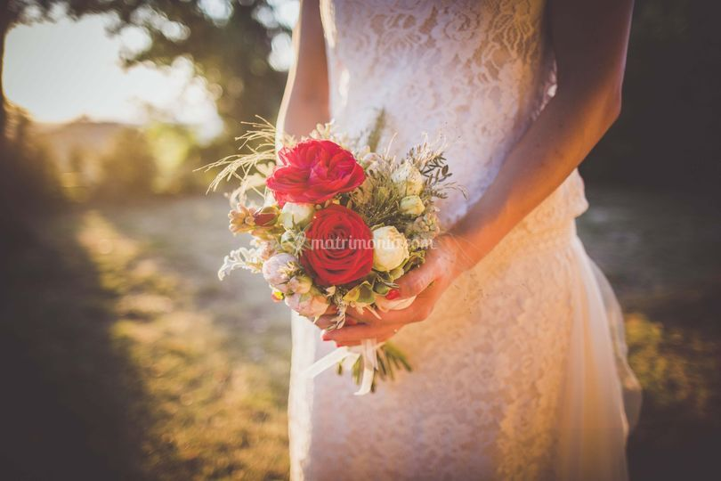 S+M Bouquet