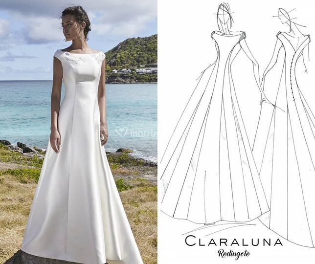 Couture Sposa by Claraluna