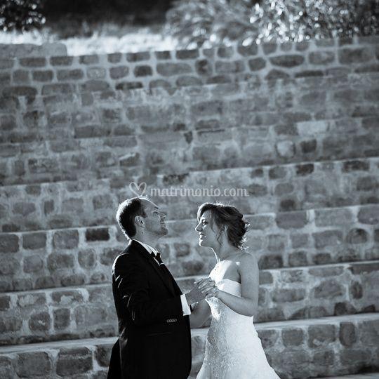 Wedding in Altidona