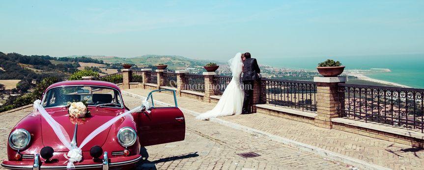 Wedding in Torre di Palme