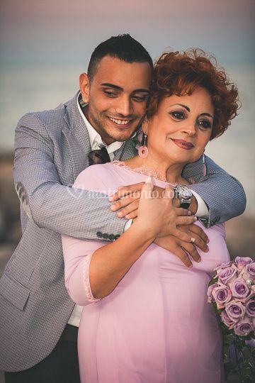 Wedding Sirolo
