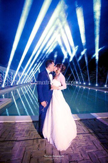 Amore e luci...